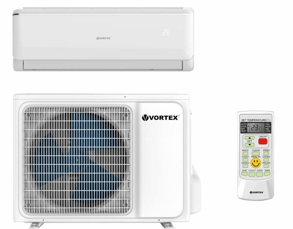 Aer conditionat Vortex R32 Inverter 12000 BTU +